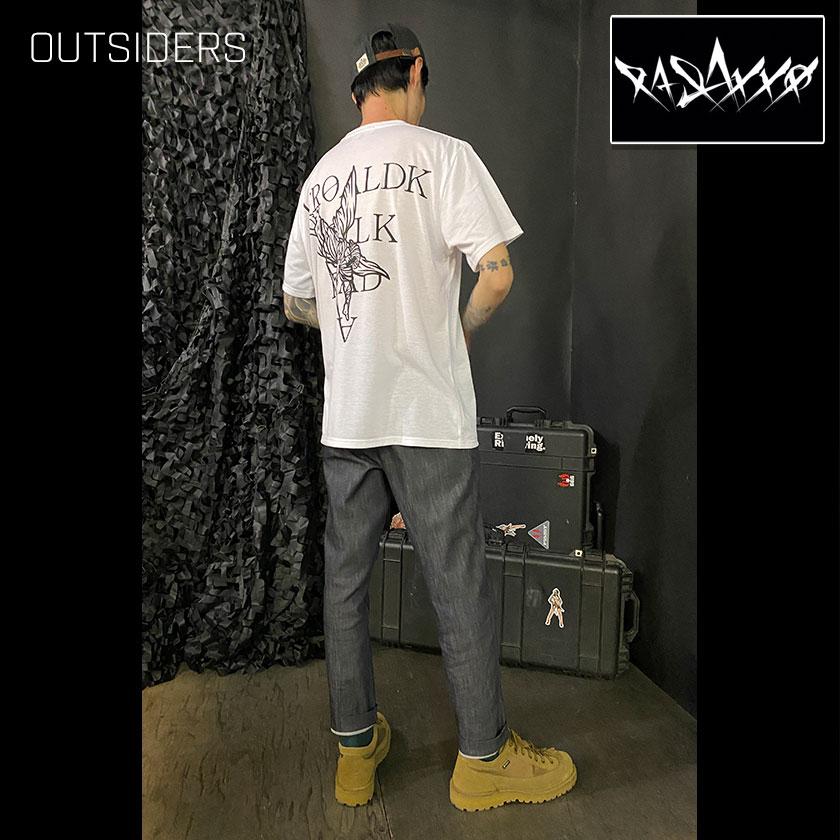 [VTG×RADAMMO]OUTSIDERS