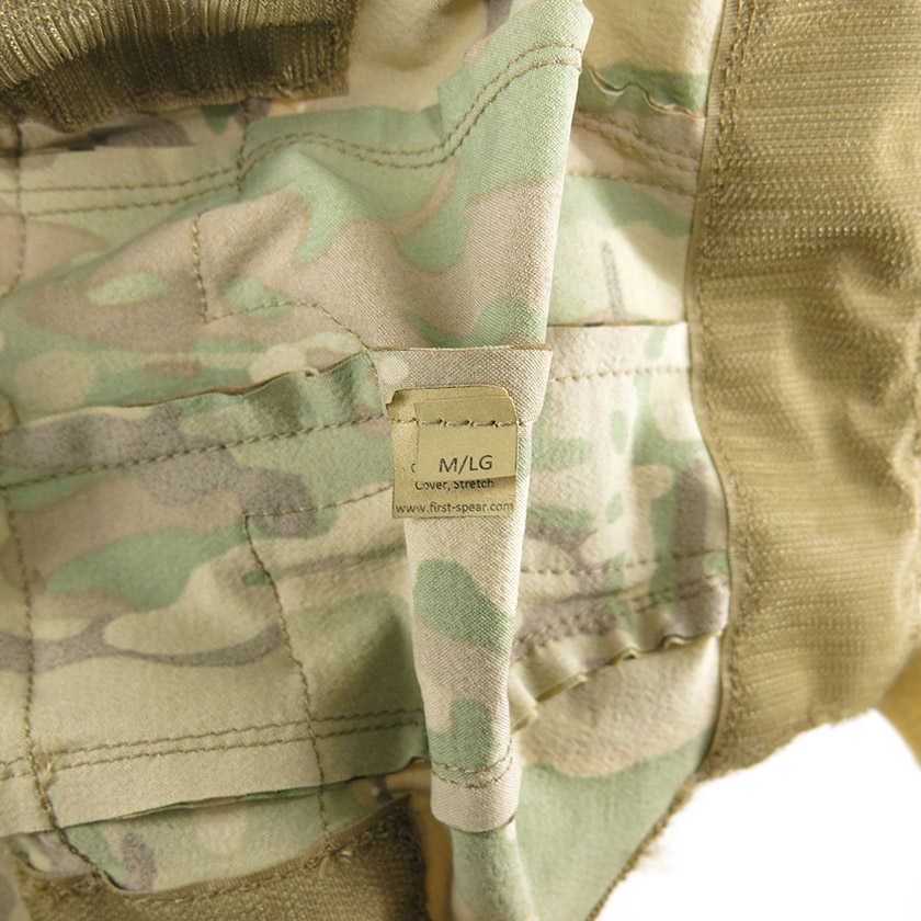 OPS-CORE FAST COVER STRETCH / FIRST SPEAR