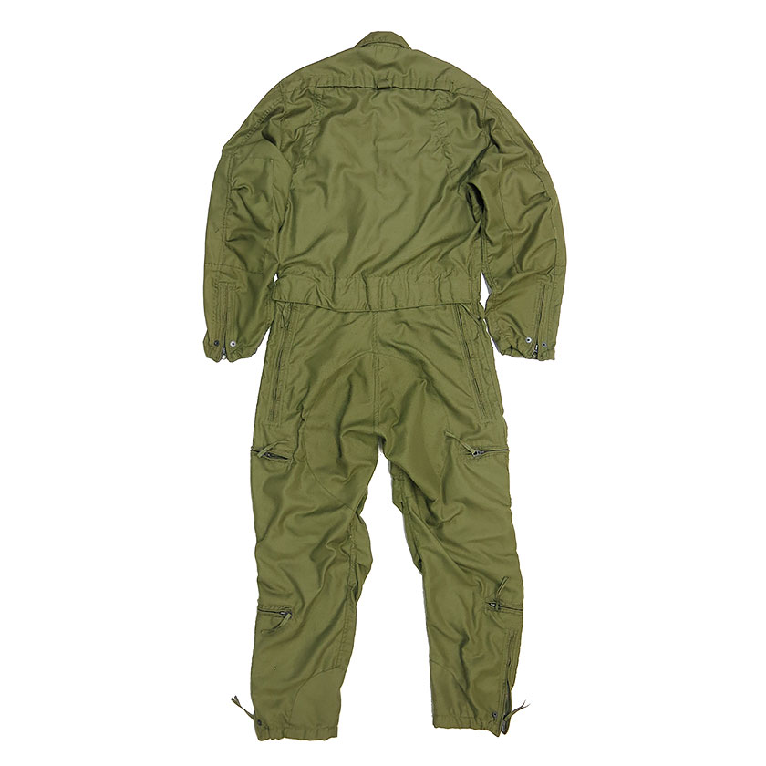 COVERALLS COMBAT VEHICLE CREWMENs / SMALL-SHORT