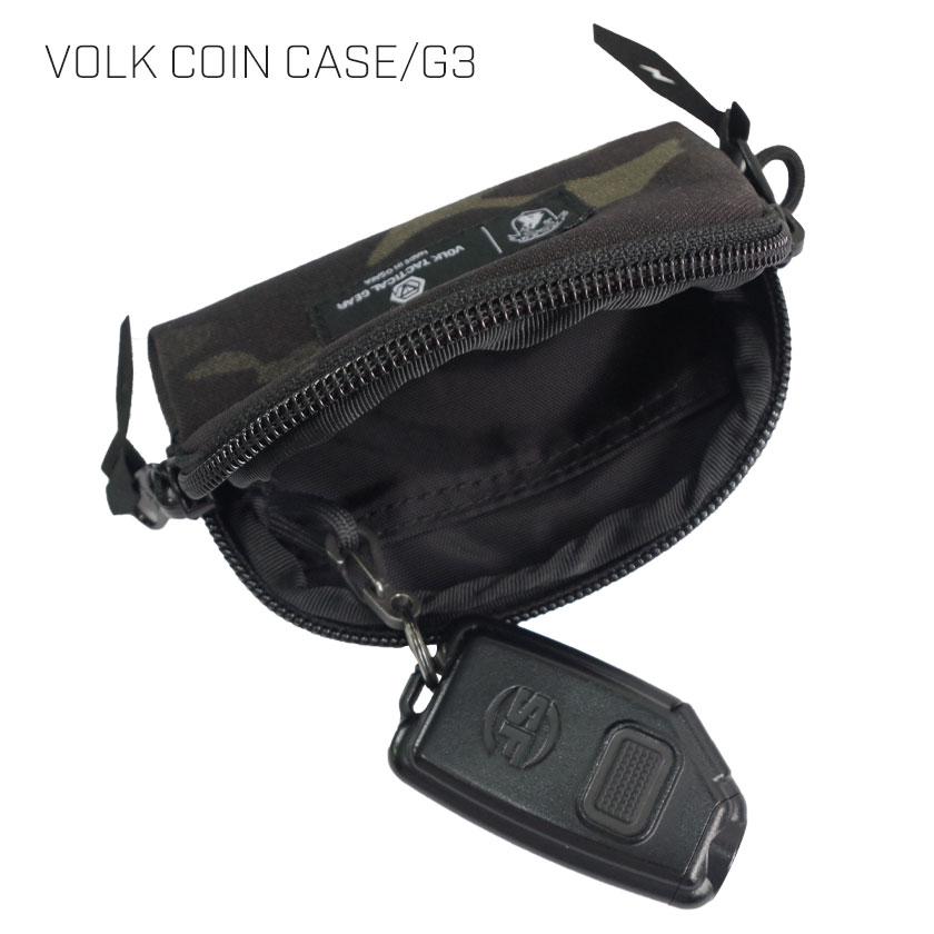VOLK COIN CASE/G3