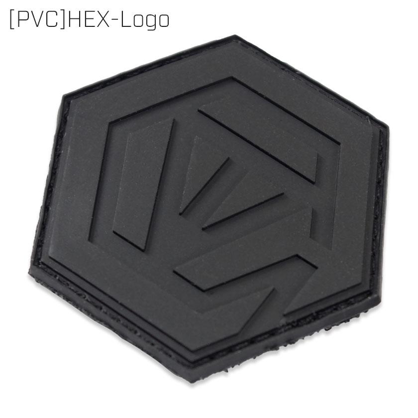 [PVC]HEX-Logo