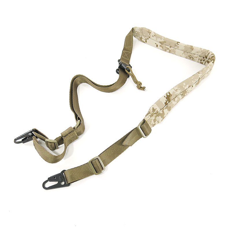Viking Tactics 2Pt Wide Padded Sling [AOR1]