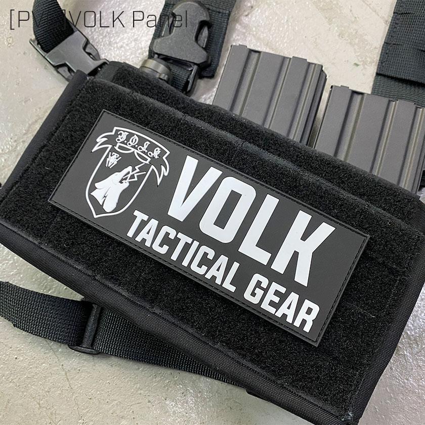 [PVC]VOLK Panel