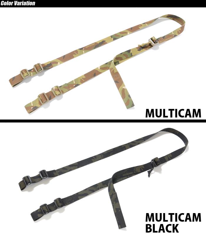 SWAT ORIGINAL TACTICAL 2POINT SLING Ver.01 MC