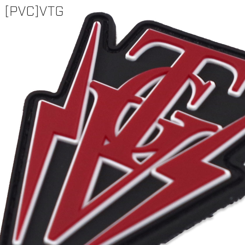 [PVC]VTG