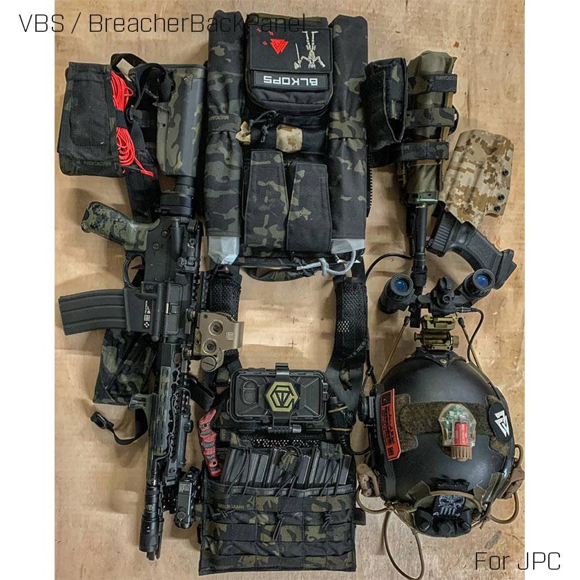 VBS / BreacherBackPanel