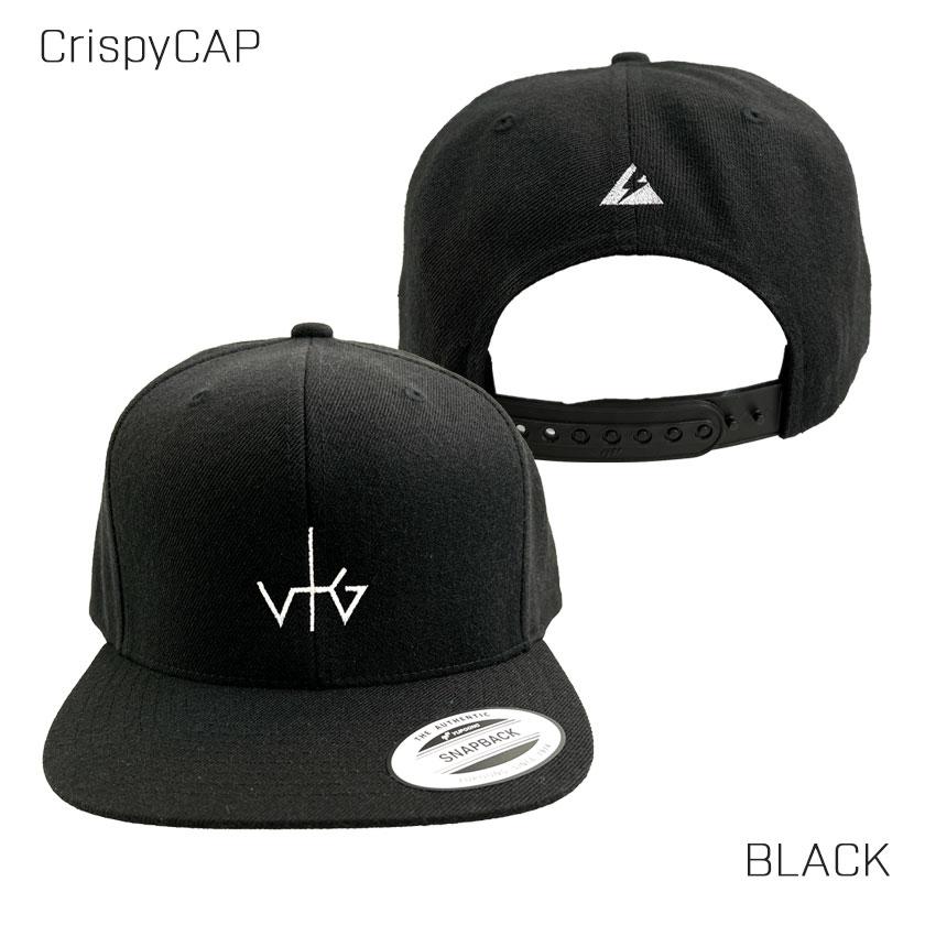 CrispyCAP