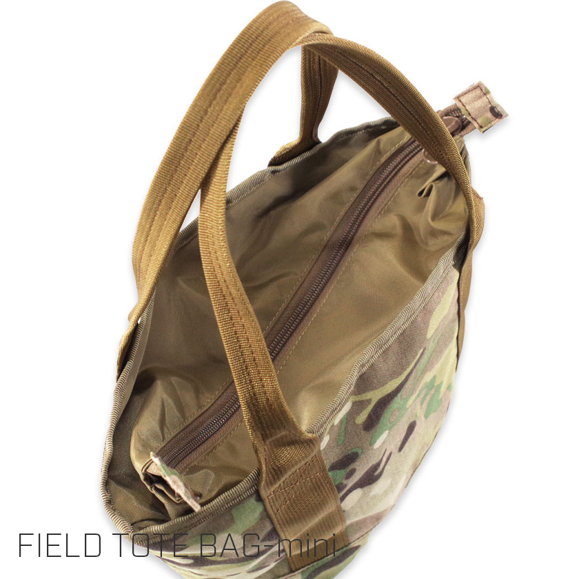FIELD TOTE BAG-mini