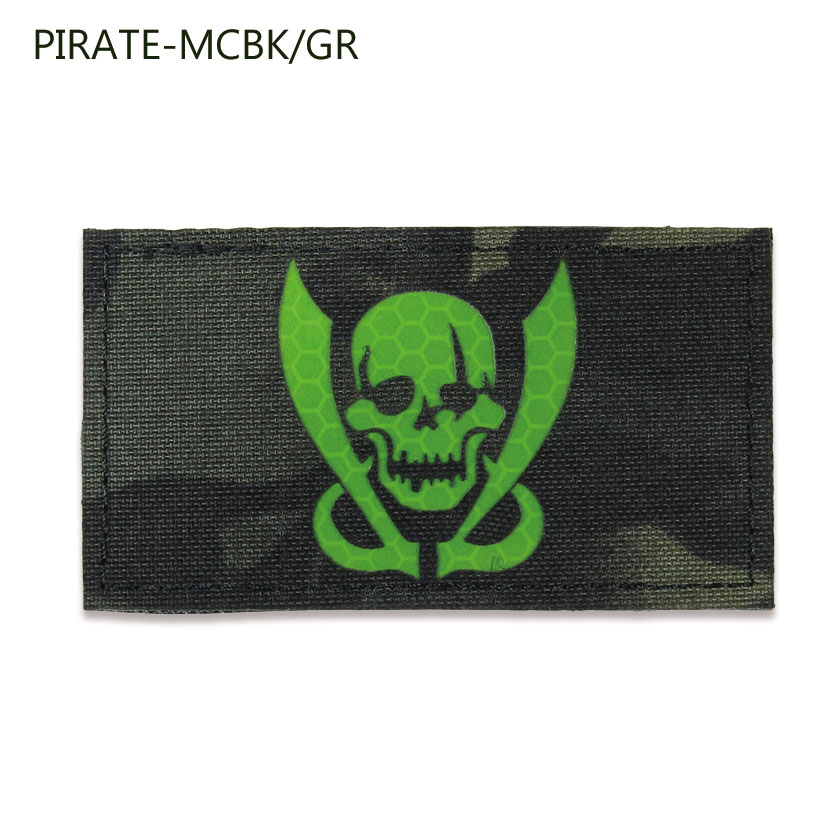 PIRATE-MCBK/GR