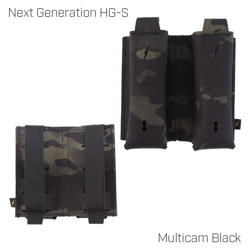 NG HG-S