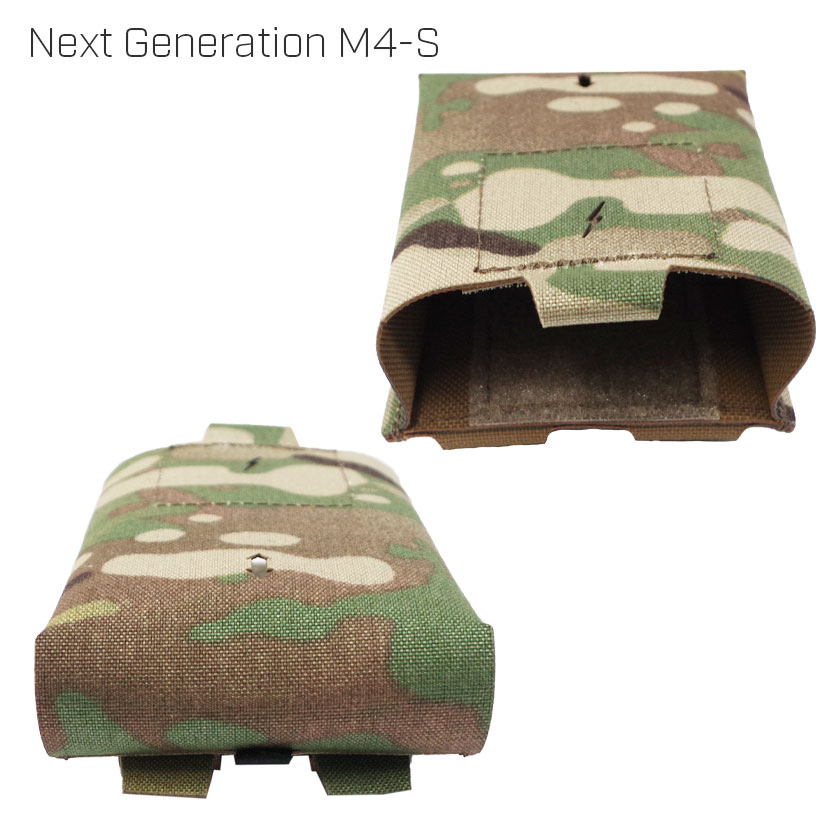NG M4-S