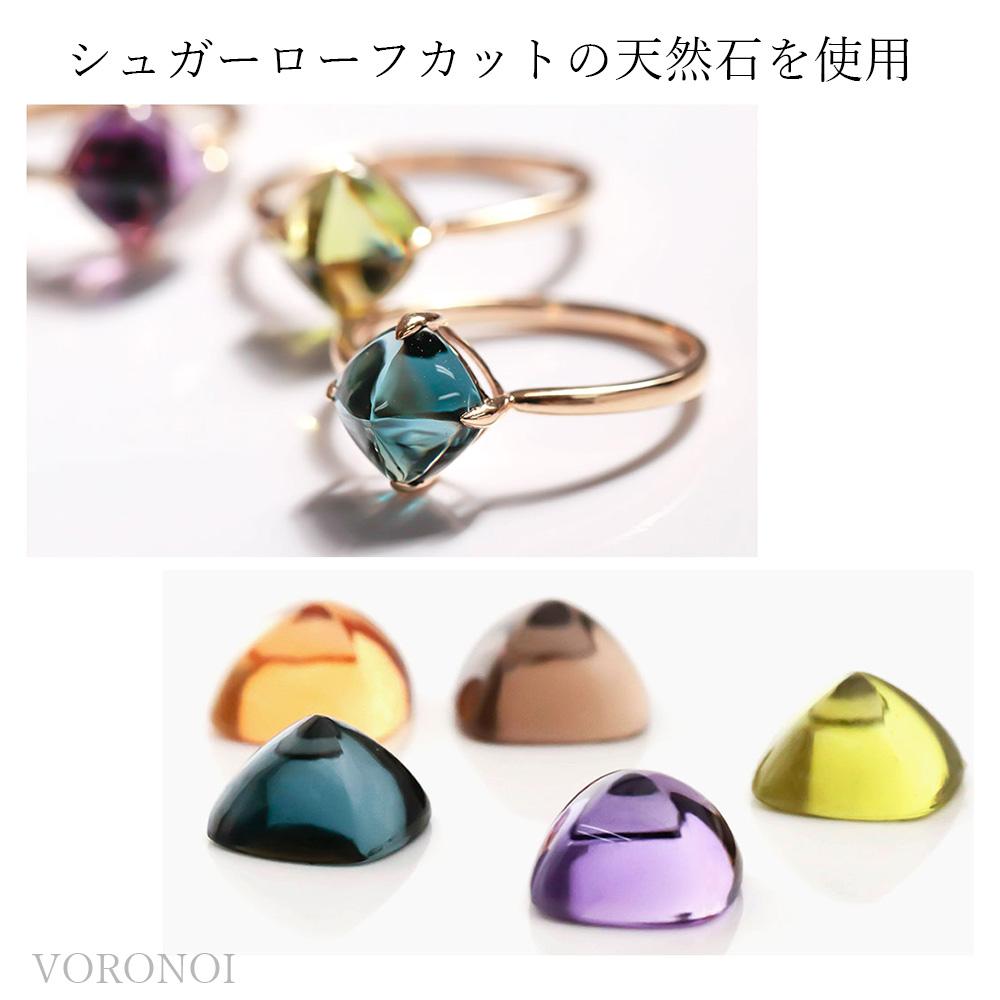 MINAMO - Sugar - ピアス