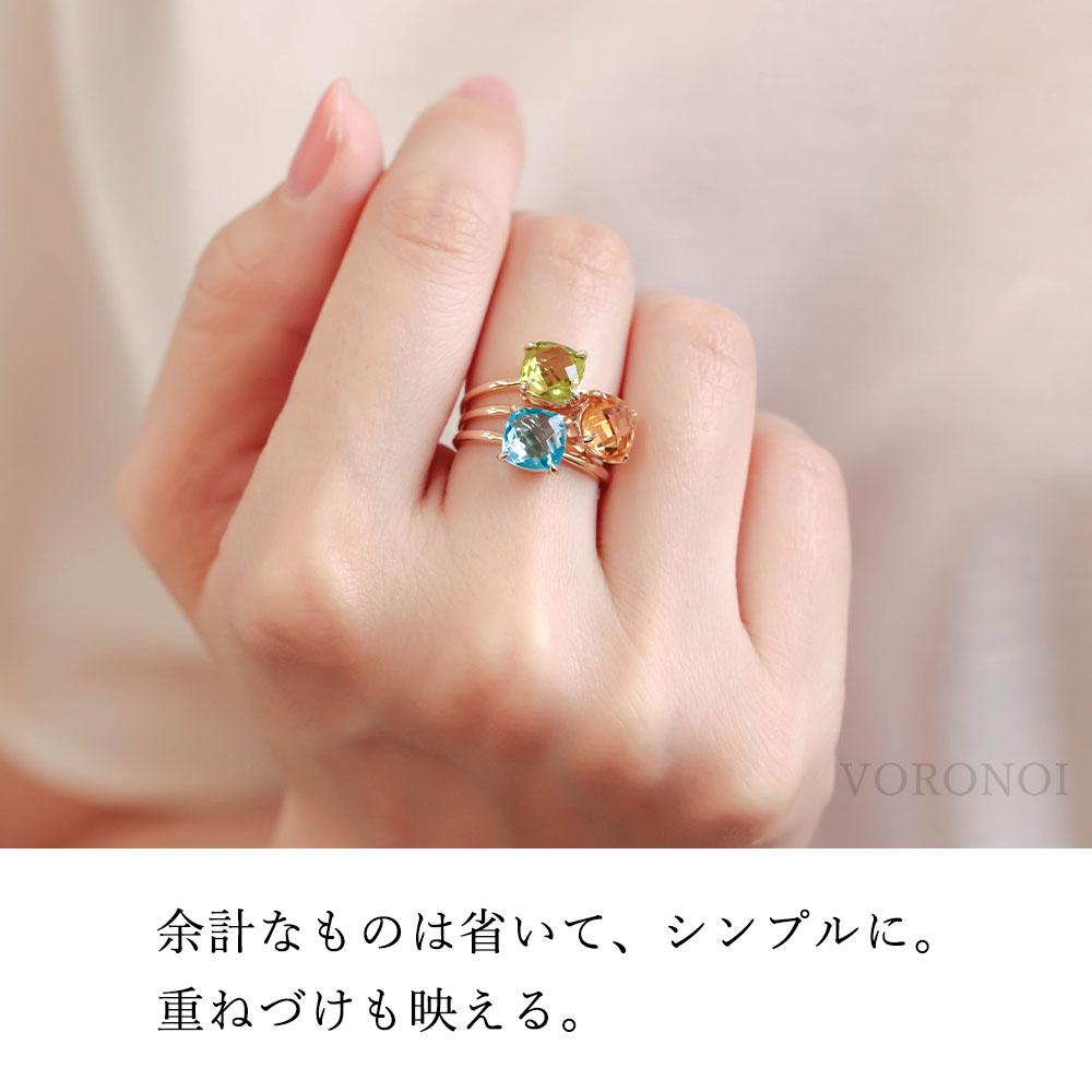 MINAMO - Chess -リング K18