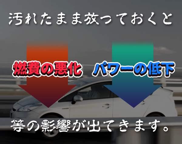 エアフィルター ラクティス SCP100 ('05/10-) (純正品番:17801-23030) エアクリーナー トヨタ  「定形外郵便送料無料」