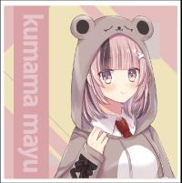 Vフォト 熊間まゆ typeA