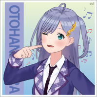 Vフォト 音羽ララ typeA