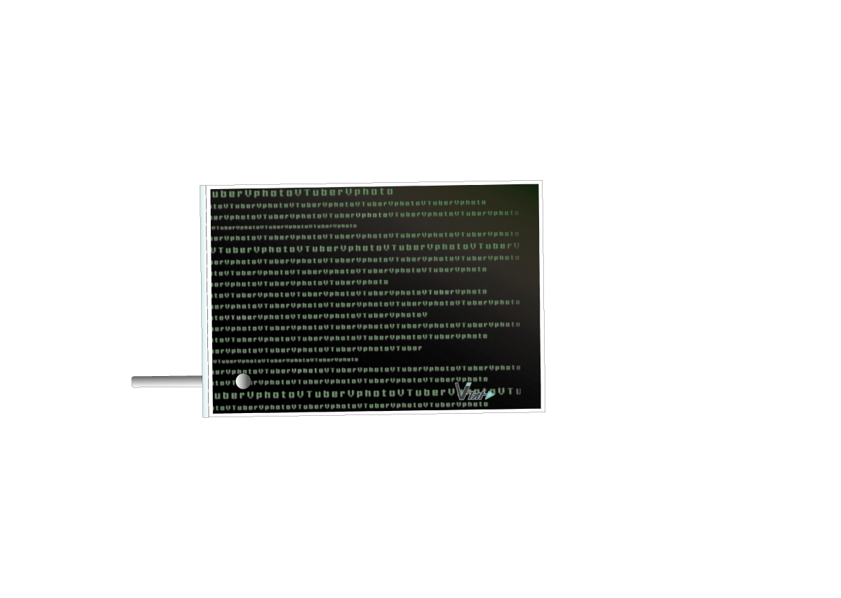 Vフォトフレーム S typeD