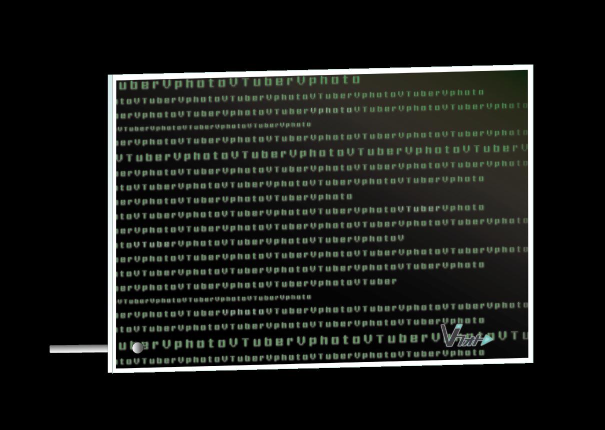 Vフォトフレーム M typeD