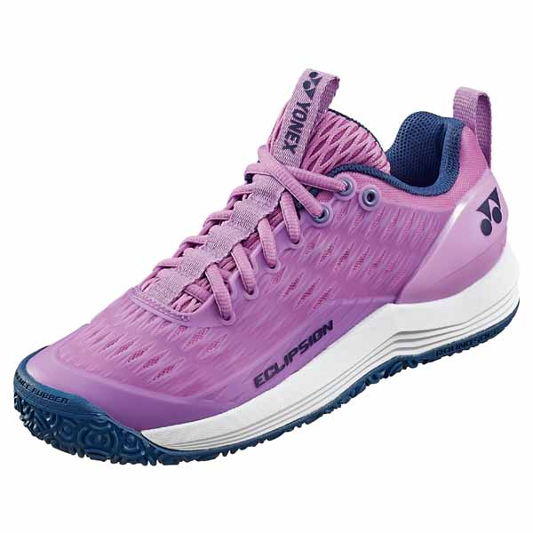 YONEX POWER CUSHION ECLIPSION3 WOMEN GC ラベンダー