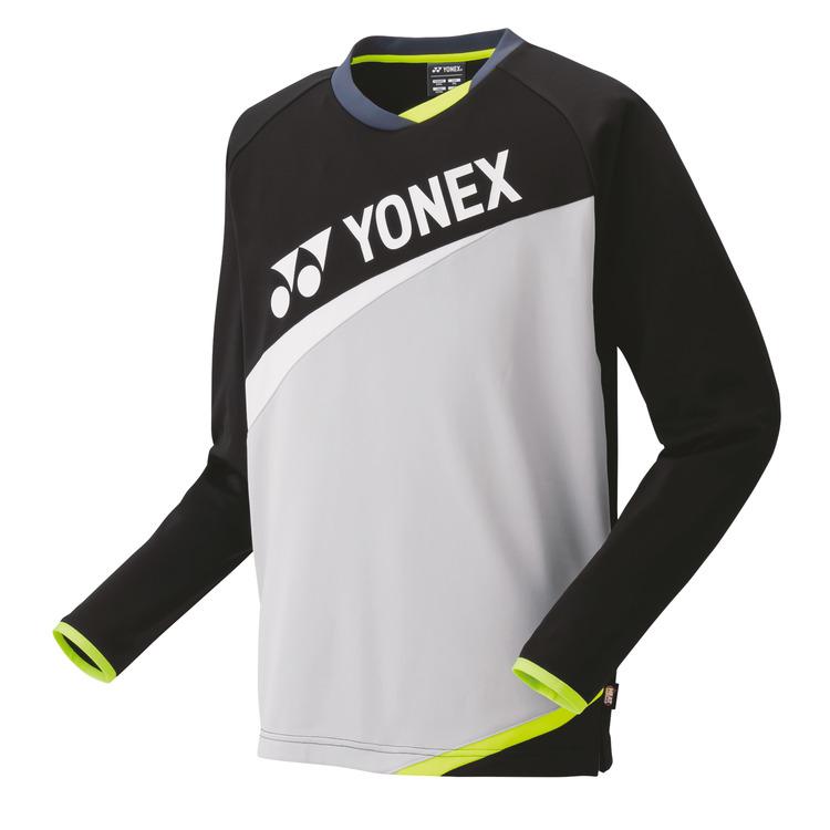 YONEX ライトトレーナー 31043