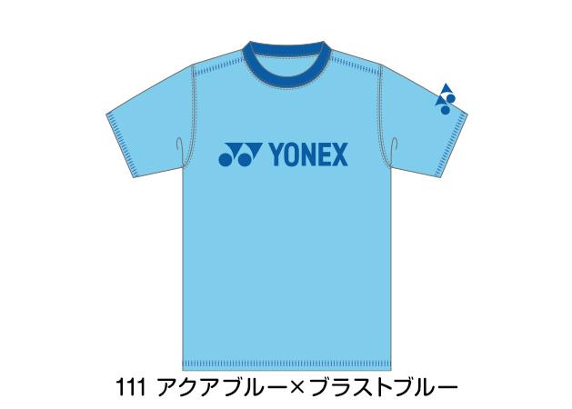 YONEX 限定半袖Tシャツ YOS19047