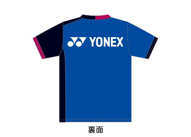 YONEX 半袖Tシャツ YOS19048