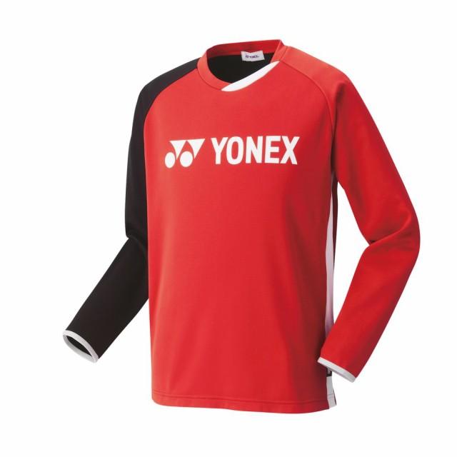 YONEX ライトトレーナー 31039