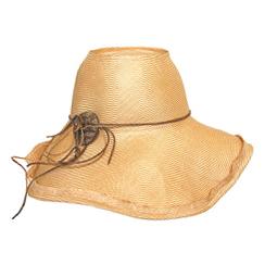 つば広帽子 - サンロクマル