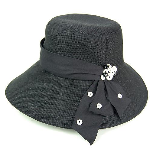 つば広帽子 - Soft Bonds