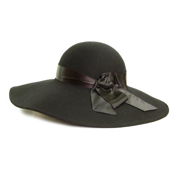 つば広帽子 - GENYA