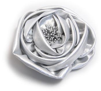 コサージュ - Future Flower / Silver ver2