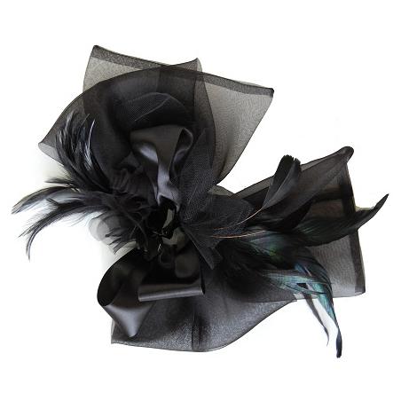 コサージュ - Pretty Ribbons