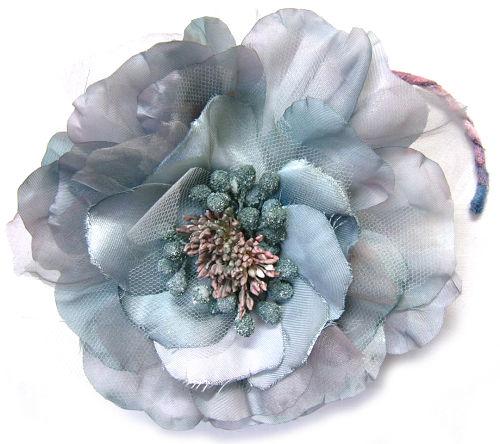 コサージュ - Angel Flower / Lite purple & Lite blue