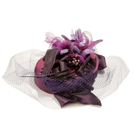 ヘッドドレス - Romantic Medusa