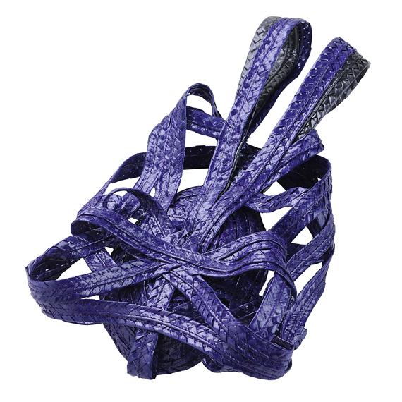 ヘッドドレス - Tightrope / Purple
