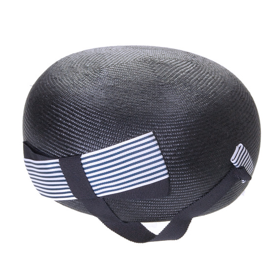 ベレー帽 - リボンの航海
