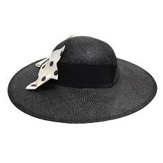 【限定】つば広帽子 - Ribbon's Hill