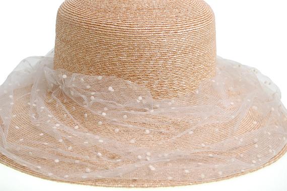 つば広帽子 - Airly Summer