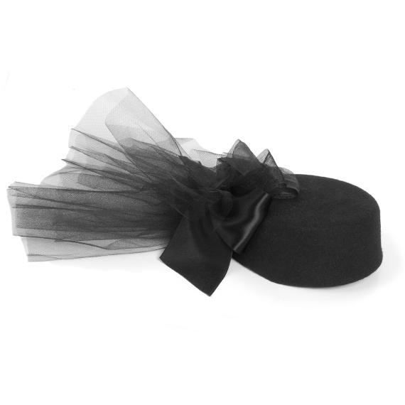 ヘッドドレス - Voluminous Box