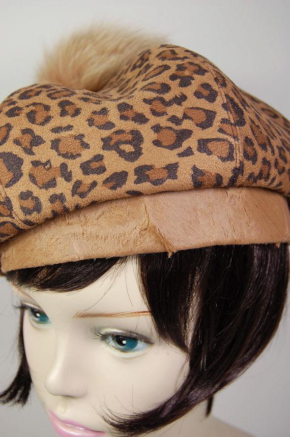 ベレー帽 - Animal Crown