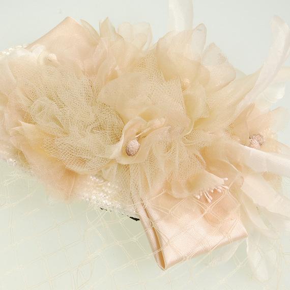 ヘッドドレス - KINAKO