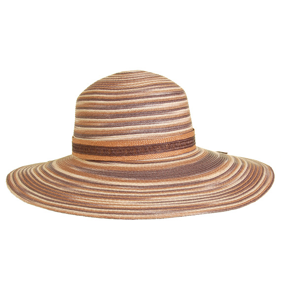 つば広帽子 - 幸せの乱気流