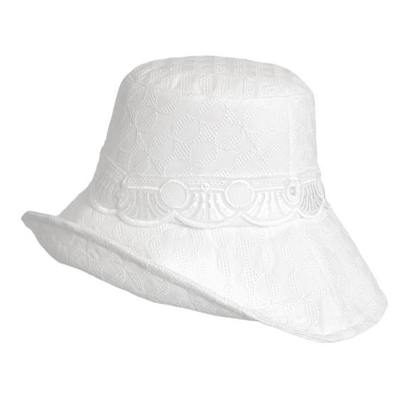 つば広帽子 - Dot Reace