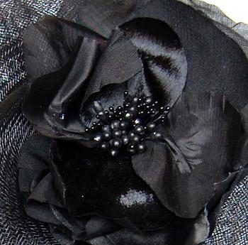 ヘッドドレス - 花酔い