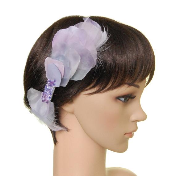 コーム - Lavender Wing