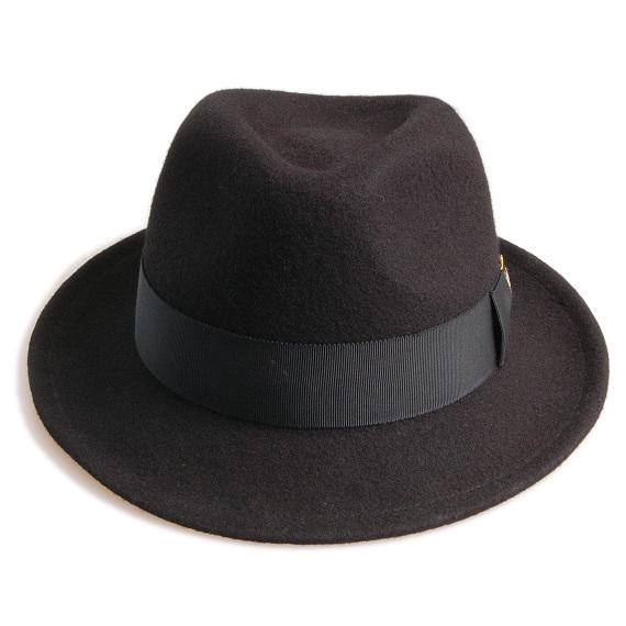 フェルトハット - Honor Hat