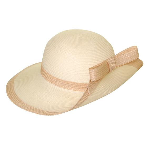 つば広帽子 - Romantic Color
