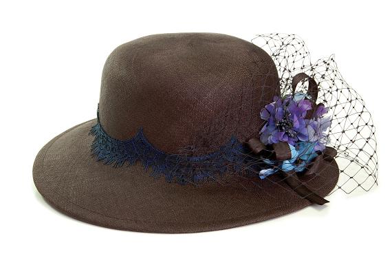 キャノチエ - Healing Bluish Violet
