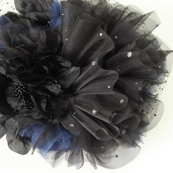 ヘッドドレス - 夜空のまたたき