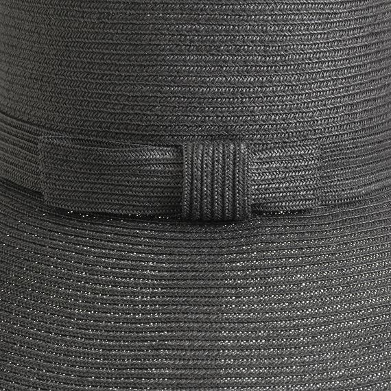 つば広帽子 - Simple Ribbon
